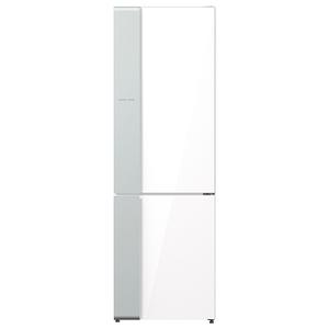 Combina frigorifica GORENJE NRK612ORAW, No Frost Plus, 307 l, H 185 cm, Clasa A++, alb