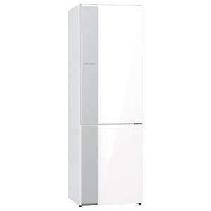 Combina frigorifica No Frost Plus GORENJE NRK612ORAW, 307 l, 185 cm, A++, alb