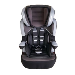 Scaun auto Nania Premium Black I-Max Isofix