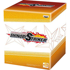 Naruto to Boruto: Shinobi Striker Collector's Edition Xbox One