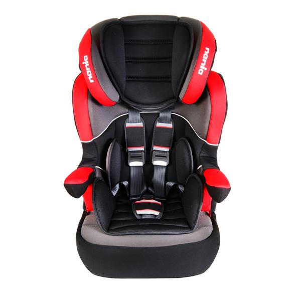 Scaun auto Nania Premium Red I-Max