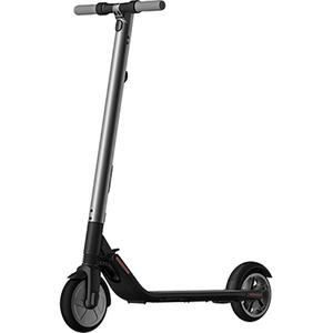 Scuter electric NINEBOT by Segway KickScooter ES2, Gray