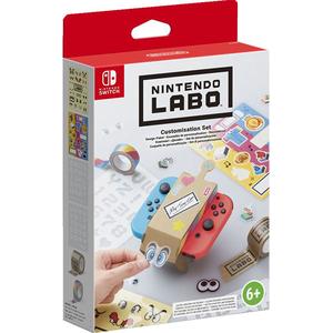 Nintendo Labo - Customization Set