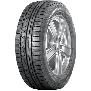 Anvelopa all season NOKIAN WEATHERPROOF C 215/70 R15 C 109/107R