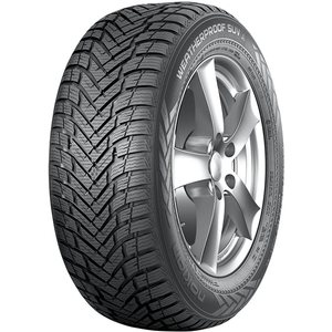 Anvelopa all season NOKIAN WEATHERPROOF SUV 235/55 R19 105V XL