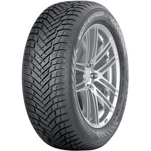 Anvelopa all season NOKIAN WEATHERPROOF 205/50 R17 89V