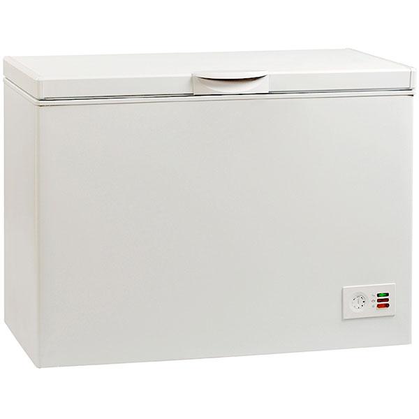 Lada frigorifica ARCTIC O30+, 298 l, 86 cm A+, alb