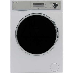 Masina de spalat rufe cu uscator SHARP ES-HDD0147W0E, 10/6kg, 1400rpm, A, alb