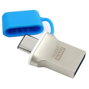 Memorie portabila GOODRAM ODD3-0640B0R11, 64GB, USB 3.0, albastru