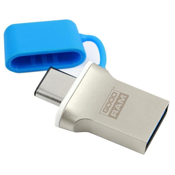 Memorie portabila GOODRAM ODD3-0160B0R11, 16GB, USB 3.0, albastru