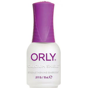 Tratament pentru unghii ORLY Calcium Shield, 18ml