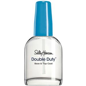 Tratament pentru unghii SALLY HANSEN Double Duty, 13.3ml