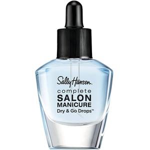 Tratament pentru unghii SALLY HANSEN Complete Salon Manicure, 11ml