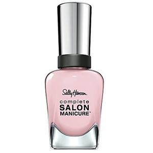 Lac de unghii SALLY HANSEN Complete Salon Manicure, 182 Blush Against The World, 14.7ml