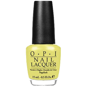 Lac de unghii OPI Fiercely Fiona, B94, 15ml