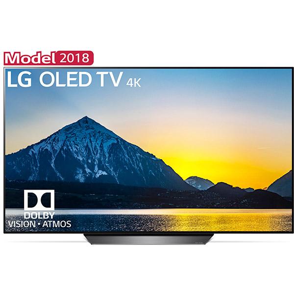 Televizor OLED Smart LG OLED55B8PLA, Ultra HD,  WebOS Al, 139cm