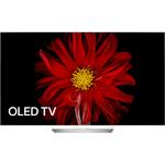 Televizor OLED Smart FullHD, webOS 2.0, 139cm, LG 55EG9A7V