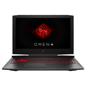 "Laptop Gaming Omen by HP 15-ce008nq, procesor Intel® Core™ i7-7700HQ pana la 3.8GHz, 15.6"" Full HD, 8GB, 1TB, NVIDIA® GeForce® GTX 1050 2GB, Free Dos"