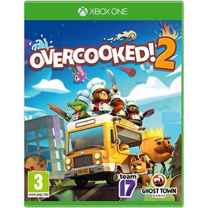 Overcooked 2 Xbox One
