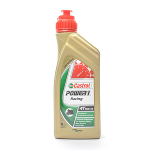 Ulei Moto CASTROL POWER 1 RACING 4T, 1L