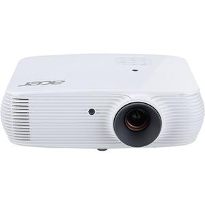 Videoproiector ACER P5630, Full HD 1920 x 1080p, 4000 lumeni, alb