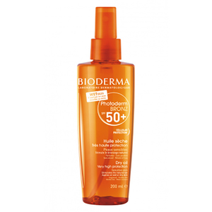Spray protectie solara BIODERMA Photoderm, SPF 50, 200ml