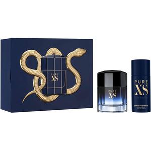 Set cadou PACO RABANNE Man Pure Xs: Apa de toaleta, 100ml + Deodorant spray, 150ml