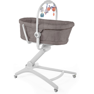 Cosulet multifunctional 4 in 1 CHICCO Baby Hug Legend, 0 luni - 3 ani, maro