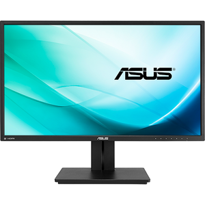 "Monitor LED IPS ASUS PB27UQ, 27"" Wide Screen, 4K UHD, negru"