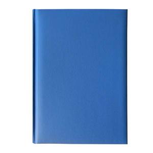 Agenda nedatata VOLUM 2020, A5, hartie alba, bleu