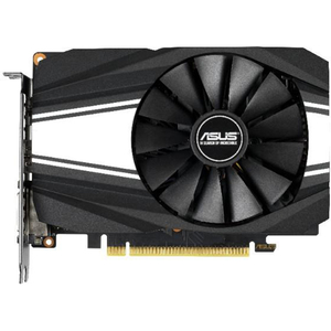 Placa video ASUS NVIDIA GeForce GTX 1660 Ti, 6GB GDDR6, 192bit, PH-GTX1660TI-O6G