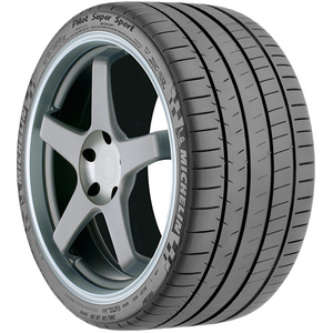 Anvelopa vara Michelin 275/30 ZR21 (98Y) XL TL PILOT SUPER SPORT ZP MI