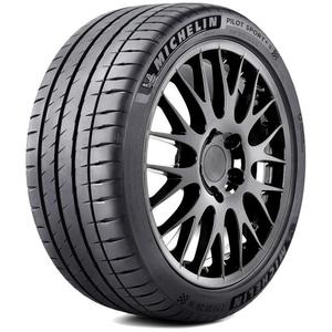 Anvelopa vara Michelin 265/35 ZR20 (99Y) EXTRA LOAD TL PILOT SPORT 4 S MI