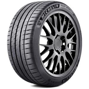 Anvelopa vara Michelin 225/35 ZR19 (88Y) EXTRA LOAD TL PILOT SPORT 4 S MI