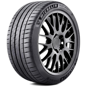 Anvelopa vara Michelin 325/30 ZR19 (105Y) EXTRA LOAD TL PILOT SPORT 4 S MI