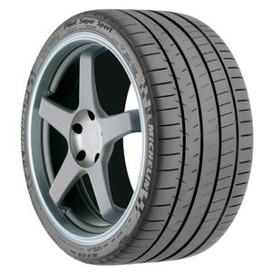 Anvelopa vara Michelin 255/45 ZR19 (100Y) TL PILOT SUPER SPORT N0 MI
