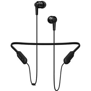 Casti PIONEER SE-C7BT, Bluetooth, NFC, In-Ear, Microfon, negru