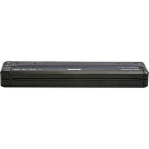 Imprimanta bonuri portabila BROTHER PJ-763, USB, Bluetooth