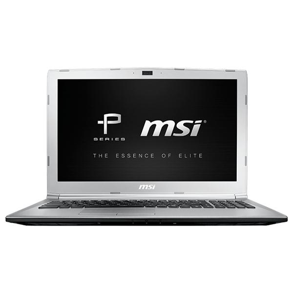 "Laptop Gaming MSI PL62 7RC, Intel® Core™ i5-7300HQ pana la 3.5GHz, 15.6"" Full HD, 8GB, 1TB, NVIDIA GeForce MX150 2GB, Free Dos"