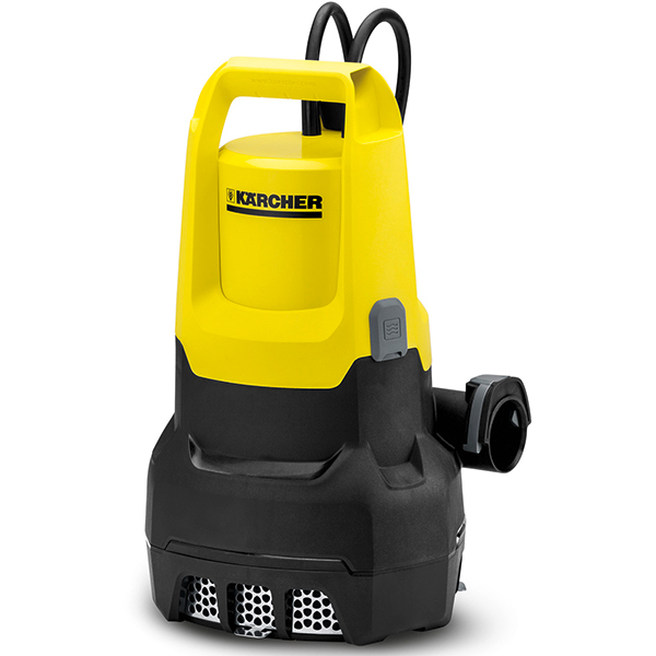 Pompa submersibila de apa KARCHER SP7 Dirt, 750W