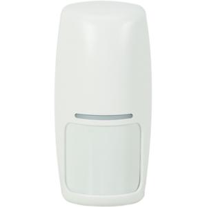 Senzor de miscare PNI A005, wireless, alb
