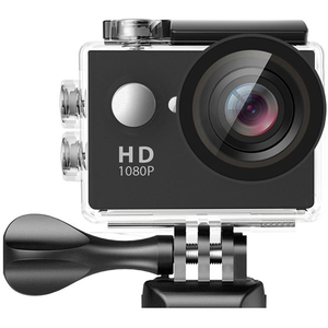 Camera video sport PNI EVO A8, HD, negru