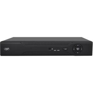 DVR / NVR PNI House H816, 16 canale, negru