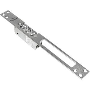 Yala electromagnetica SILVERCLOUD YS810, incastrabila, Fail Secure NO, argintiu