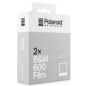 Film Instant POLAROID Originals pentru Polaroid 600, 2 x 8 buc