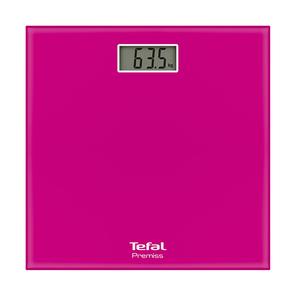 Cantar de persoane TEFAL Premiss PP1063V0, electronic, 150kg, sticla
