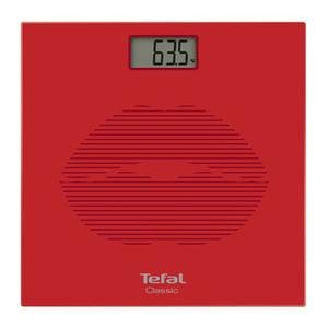 Cantar de persoane TEFAL Classic PP1149V0, electronic, 160kg, sticla