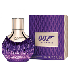 Apa de parfum JAMES BOND 007 WOMEN III, Femei, 30 ml