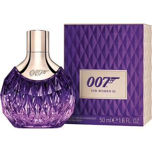 Apa de parfum JAMES BOND 007 Women III, Femei 50ml