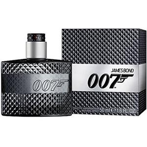 Apa de toaleta JAMES BOND 007, Barbati, 50ml